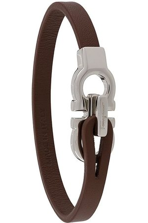 Salvatore Ferragamo Brown