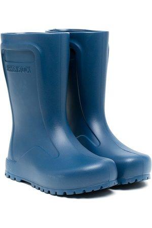 Birkenstock Blue