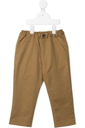 Familiar Chłopiec Spodnie - Brown