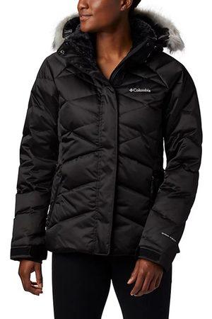 Kurtki puchowe - Columbia Lay D Down™ II Jacket (WK0913-011)