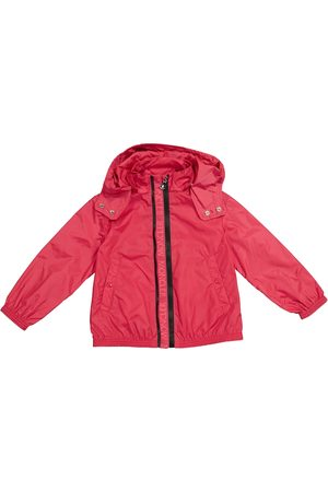 Moncler Enfant Zanice raincoat