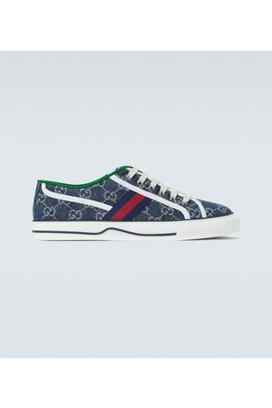Gucci Sneakersy - Tennis 1977 GG sneakers