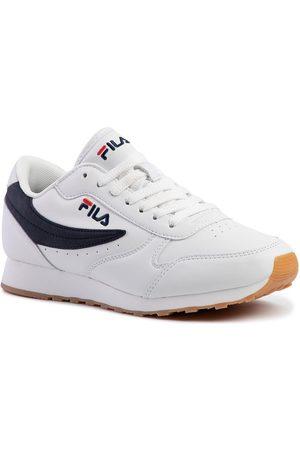 Fila Mężczyzna Buty trekkingowe - Sneakersy Orbit Low 1010263.98F