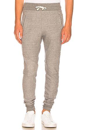 JOHN ELLIOTT Mężczyzna Spodnie dresowe - Escobar Sweatpants in - Gray. Size L (also in XS, S, M, XL).