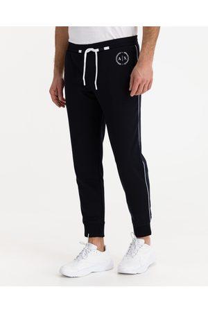 Armani Spodnie dresowe