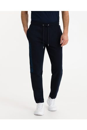 Armani Mężczyzna Spodnie dresowe - Spodnie dresowe