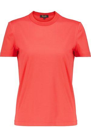 Loro Piana My-T cotton jersey T-shirt