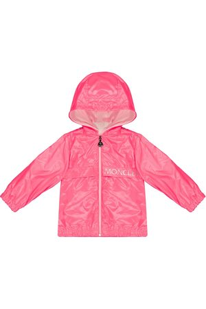 Moncler Enfant Baby Admeta hooded jacket
