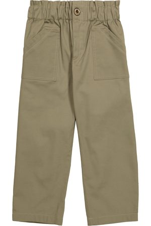 Paade Mode Harper stretch-cotton pants