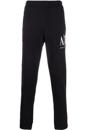 Armani Mężczyzna Spodnie dresowe - Black