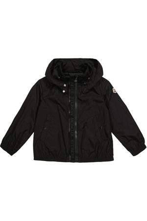 Moncler Enfant Zanice hooded jacket
