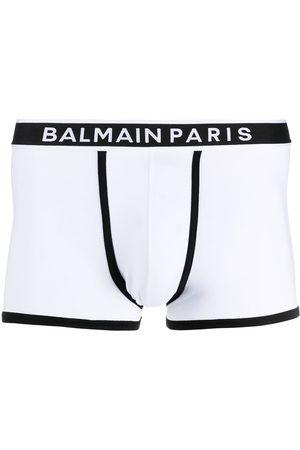 Balmain White
