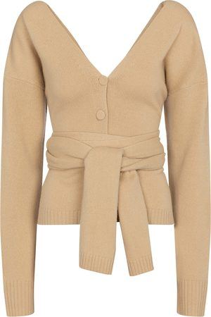 Altuzarra Neeja wool and cashmere cardigan