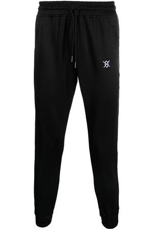 Daily Paper Spodnie dresowe - Black