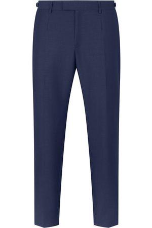 Dolce & Gabbana Mężczyzna Spodnie eleganckie - Blue