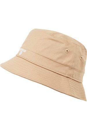 Barbour Mężczyzna Kapelusze - Czapka typu bucket hat z bawełny model 'Casc'