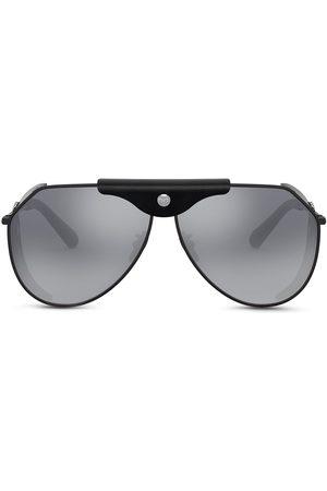 Dolce & Gabbana Mężczyzna Okulary przeciwsłoneczne - Brown