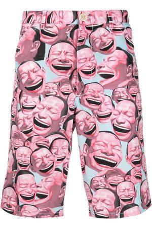 Comme Des Garçons Shirt Pink