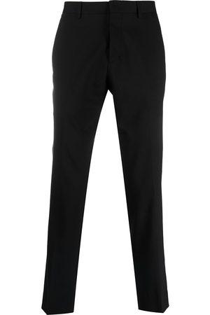 John Richmond Mężczyzna Spodnie eleganckie - Black