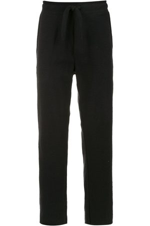 OSKLEN Mężczyzna Spodnie dresowe - Black