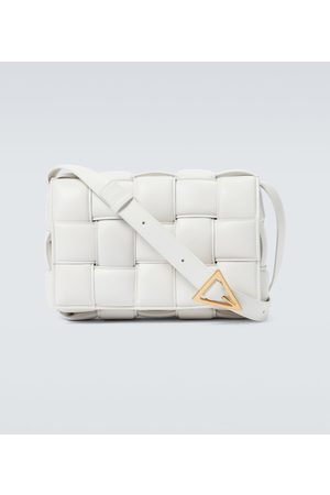 Bottega Veneta Torebki na ramię - Padded Cassette shoulder bag