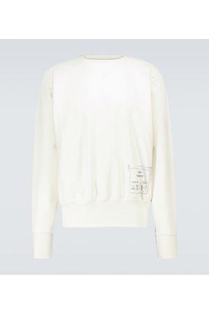 Maison Margiela Cotton sweatshirt