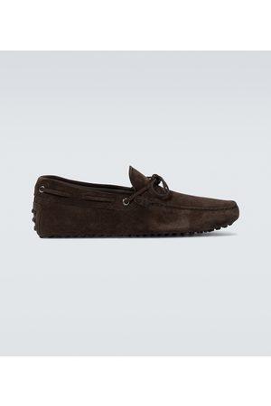 adidas Brogsy i Mokasyny - New Laccetto Gommino driving shoes