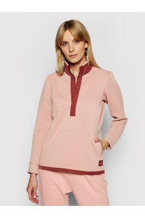 Helly Hansen Kobieta Bluzy sportowe - Bluza techniczna Lillo 63037 Regular Fit