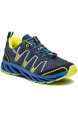 CMP Trekkingi Kids Altak Trail Shoe 2.0 30Q9674J Granatowy