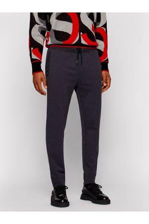 HUGO BOSS Spodnie dresowe Lamont 42 50443197 Regular Fit