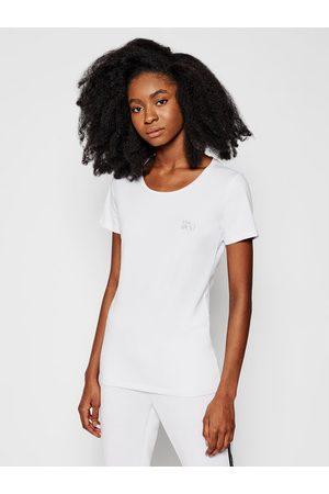Liu Jo T-Shirt TA1092 J5003 Slim Fit