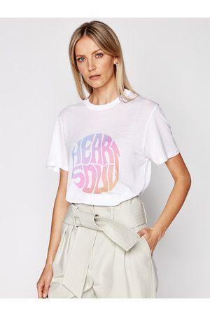 adidas T-Shirt Heartso A0282 Regular Fit