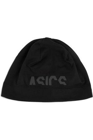 Asics Czapka Logo Beanie 3013A034