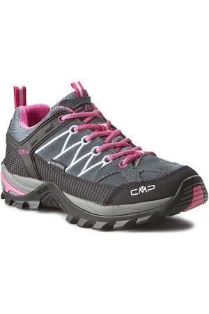 CMP Trekkingi Rigel Low Wmn Treking Shoe Wp 3Q13246