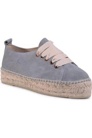 MANEBI Espadryle Sneakers D A C.1 E0
