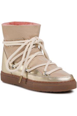 INUIKII Buty Sneaker Patent 70202-067