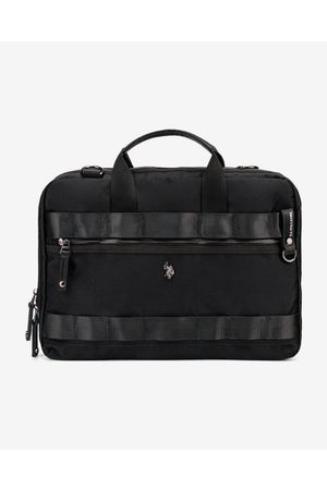 U.S. Polo Assn. New Waganer Bussiness Torba