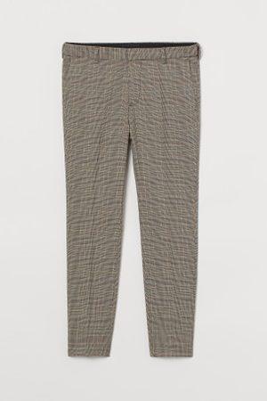 H&M Spodnie garniturowe Skinny Fit