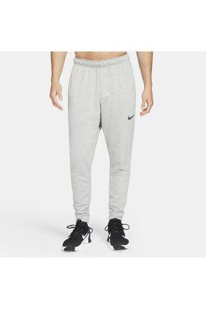 Nike Męskie spodnie treningowe o zwężanym kroju Dri-FIT
