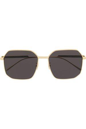 Bottega Veneta Okulary przeciwsłoneczne - Gold