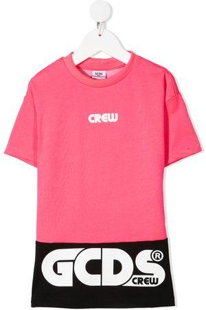 GCDS Pink