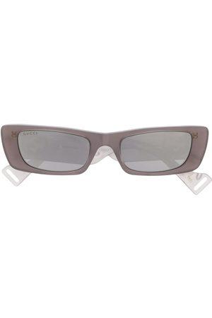 Gucci Eyewear Grey