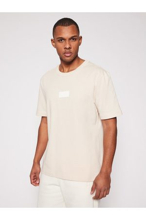 adidas T-Shirt Silicon Badge T GN3298 Regular Fit