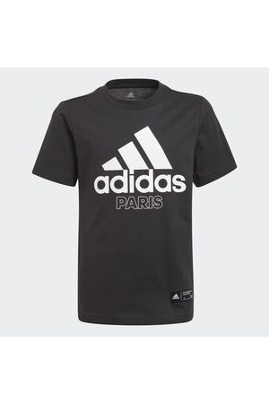 adidas Topy i T-shirty - YA KC PAR BOS