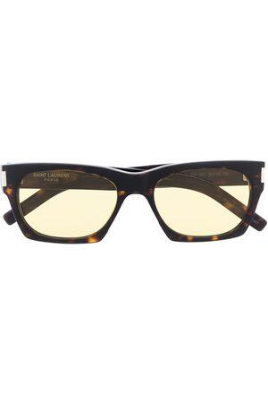 Saint Laurent Okulary przeciwsłoneczne - Brown