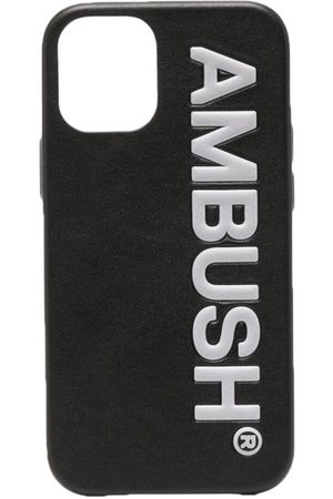 AMBUSH IPHONE 12 MINI LOGO AMB CASE TOFU