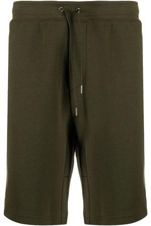 Polo Ralph Lauren Mężczyzna Szorty sportowe - Green