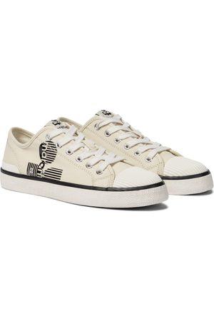 Isabel Marant Binkoo canvas sneakers