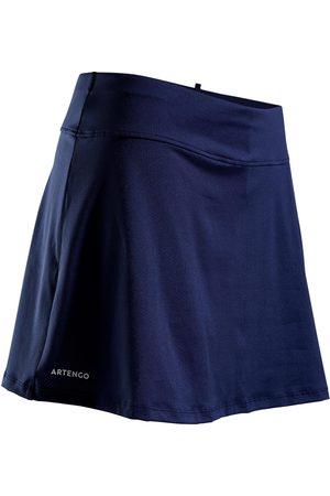 ARTENGO Kobieta Spódnice i sukienki - Spódniczka tenisowa SK Soft 500 damska