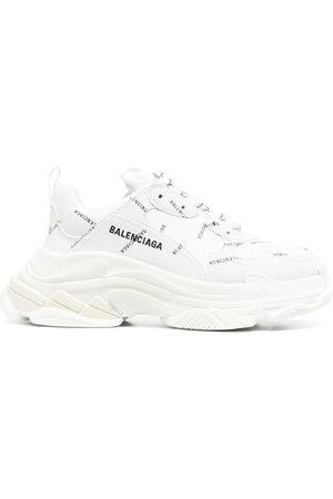 Balenciaga White